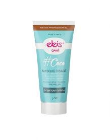ELEIS - Masque Visage Exfoliant à la Noix de Coco 150 ml