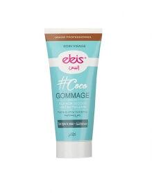 ELEIS - Gommage Visage Exfoliant à la Noix de Coco 150 ml