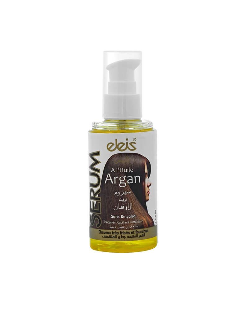 ELEIS - Serum à l\'Huile d\'Argan Cheveux 80 ml