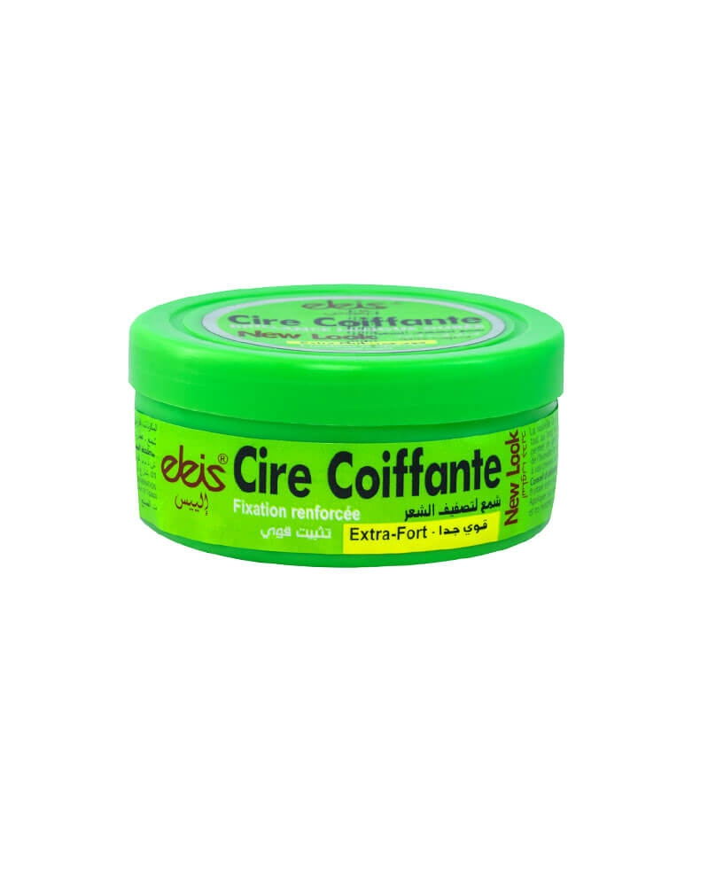 ELEIS - Cire Coiffante Fixation Renforcée 75 ml