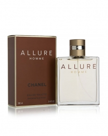 CHANEL ALLURE HOMME - L\'eau De Toilette 100 ml