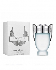 INVICTUS BY PACO RABANNE - L\'Eau de Toilette 100 ml