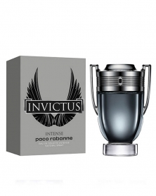 INVICTUS INTENSE BY PACO RABANNE - L\'Eau de Toilette 100 ml