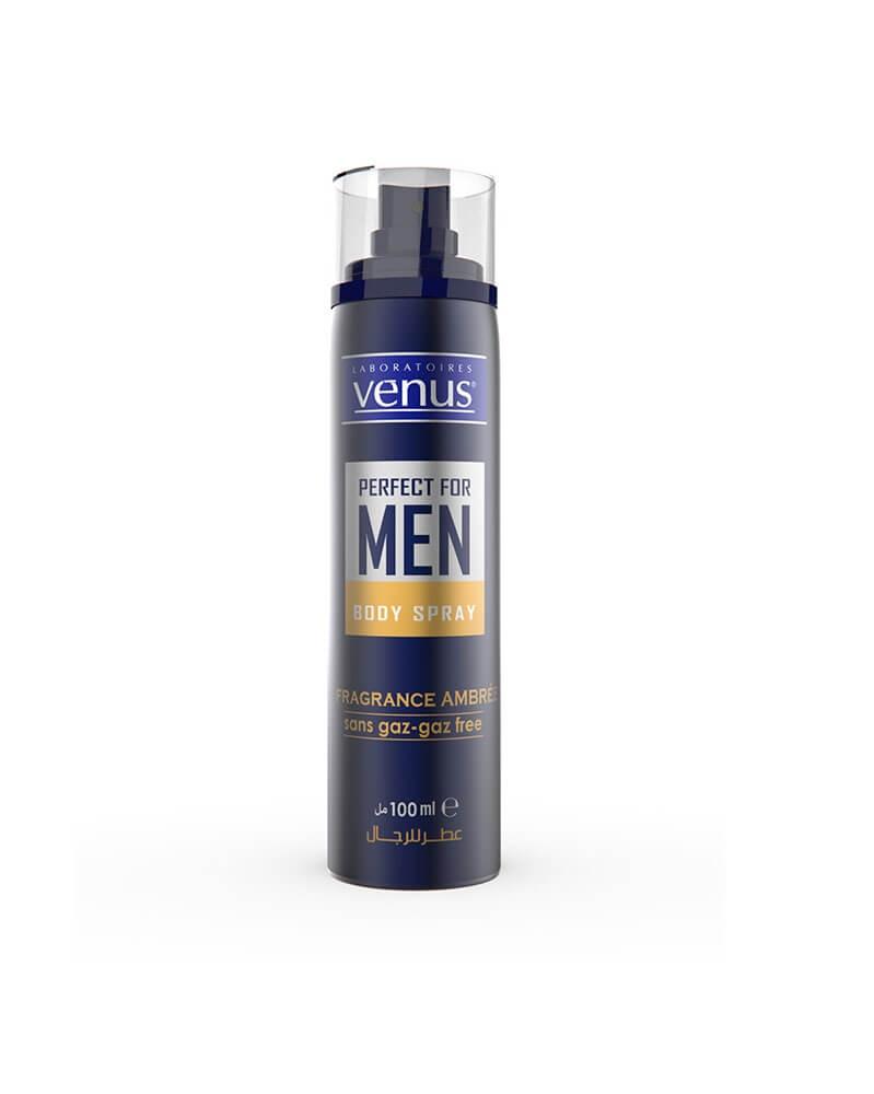 VENUS - Déodorant Perfect For Men 100 ml