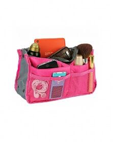 حقيبة تخزين و تنضيم الأكسسوارات و الأدوات اليومية
