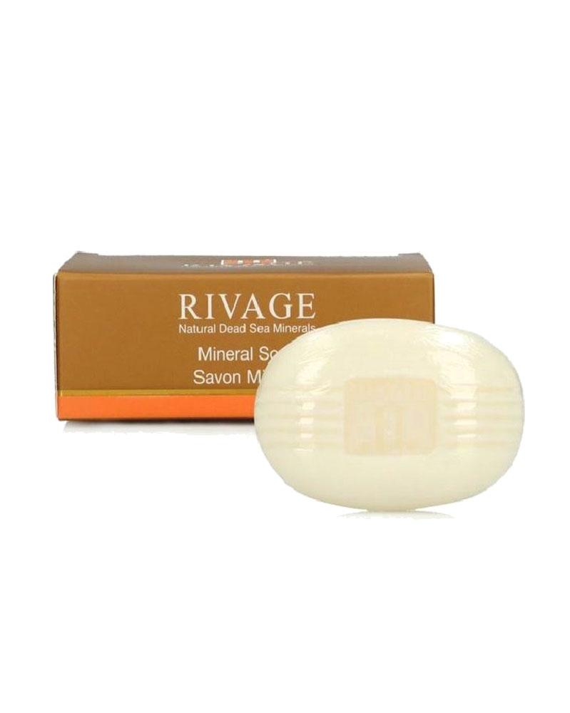 RIVAGE - Savon Minéral 100 g