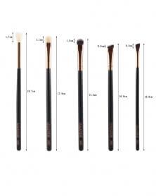 Nouveau Kit Make Up de 20 Pinceaux Haute Qualité