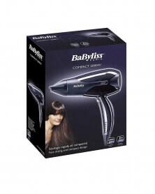 BaByliss - Sèche Cheveux Compact 2000 W
