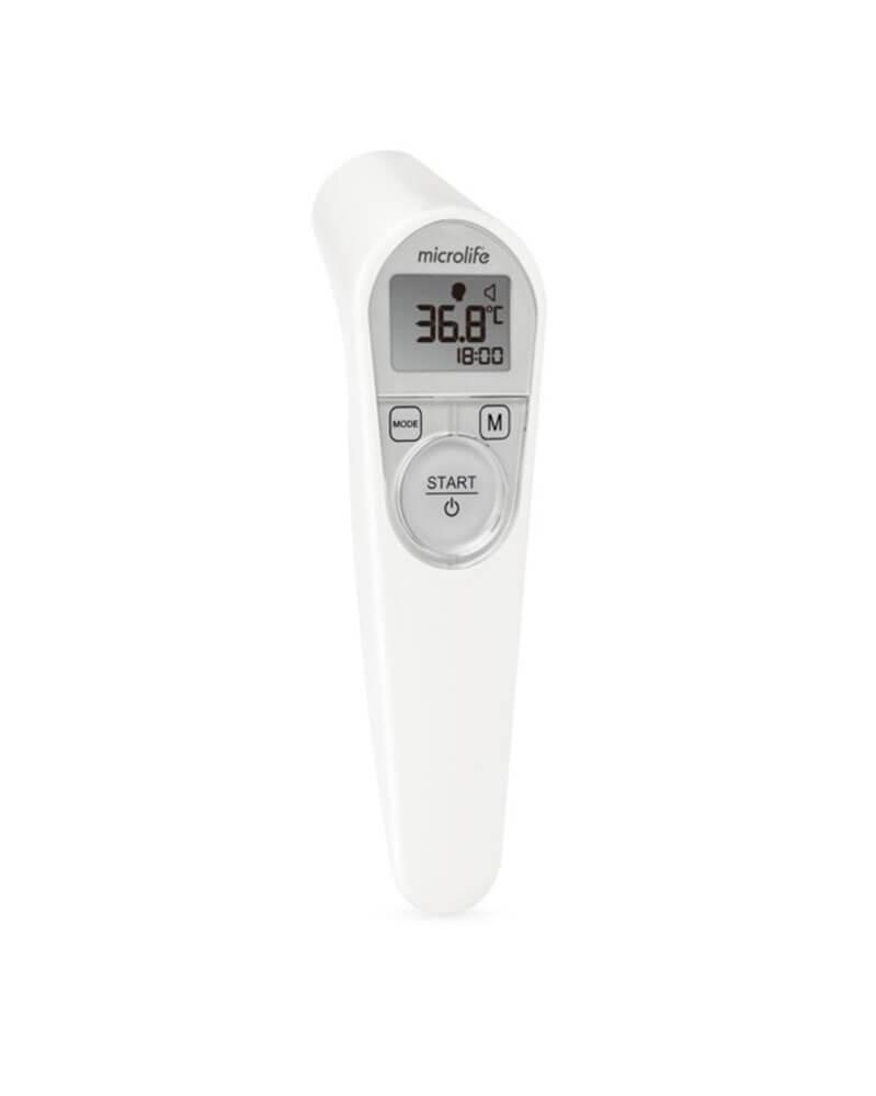 ميكرولايف - جهاز قياس الحرارة بدون لمس NC 200