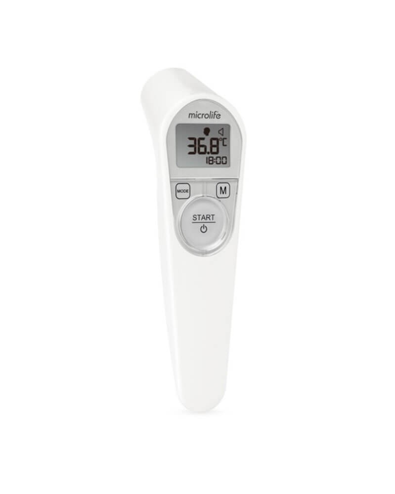 MICROLIFE - Thermomètre Sans Contact NC 200