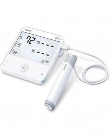 Tensiomètre au Bras BM 95 Bluetooth avec Fonction ECG - BEURER