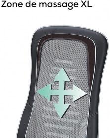بيورر - جهاز مقعد تدليك بتقنية الشاياتسو لكل الجسم MG 300