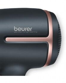 بيورر - مجفف شعر قابل للطي للسفر HC25