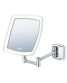 بيورر - مرآة التجميلية المضيئة للحائط BS 89