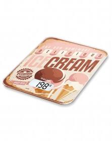 بيورر - ميزان مطبخ بتكنلوجيا ذكية KS 19 Ice Cream