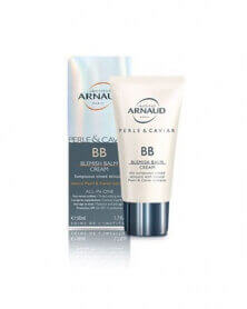 INSTITUT ARNAUD - Perle & Caviar BB Cream SPF15 Teinté N4 Dark - 10 ml