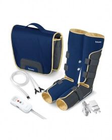 Appareil de massage des jambes par compression FM 150 - BEURER