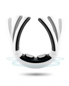 Appareil de Massage électrostimulation 2 en 1 pour le Cou et le corps avec patch