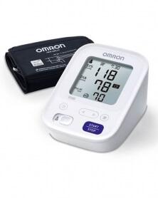 OMRON - Tensiomètre Automatique à Bras M3 Confort