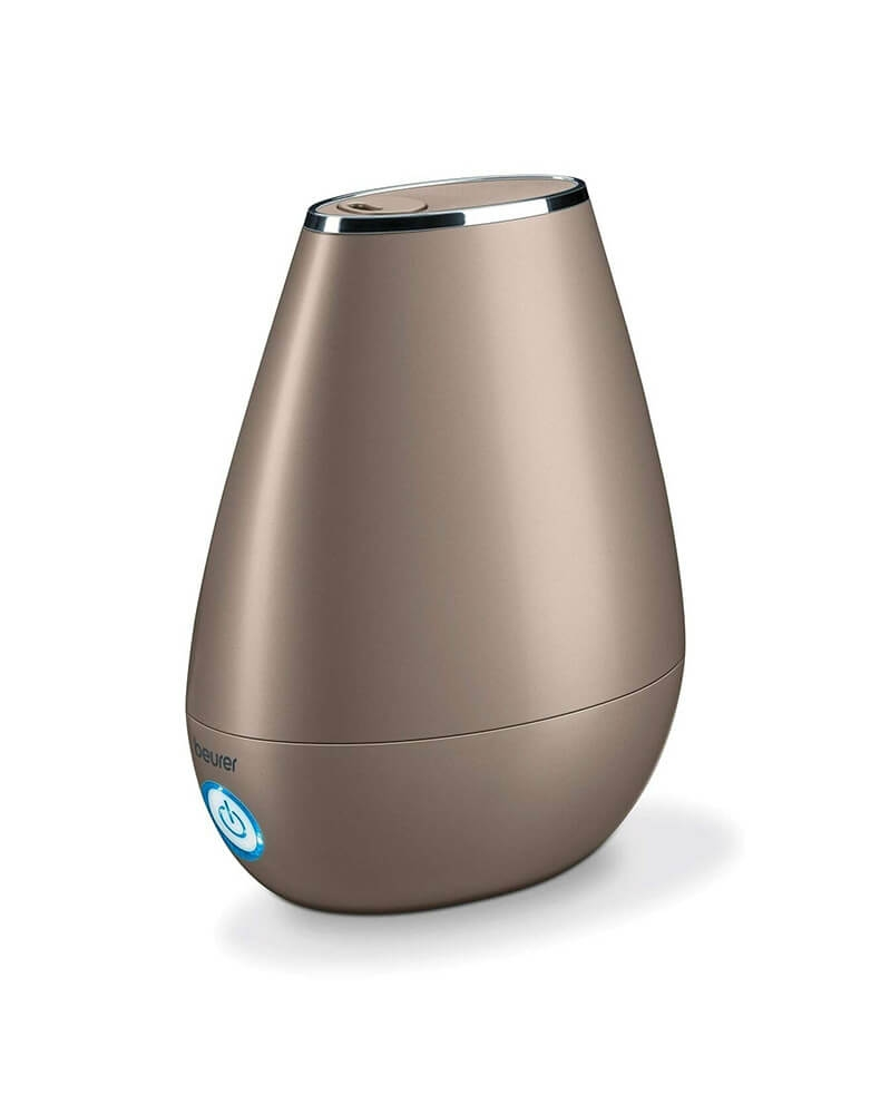 Humidificateur d\'Air LB 37 Toffee Silencieux - BEURER