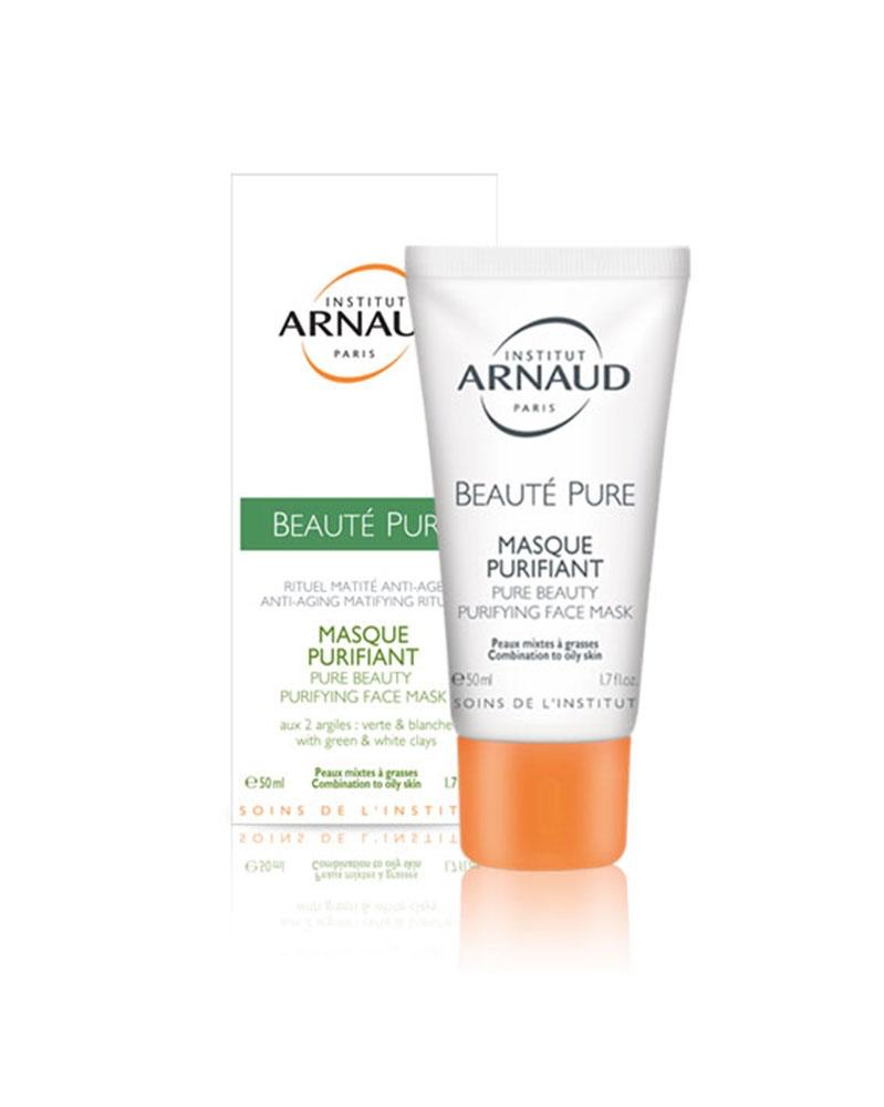 INSTITUT ARNAUD - Beauté Pure Masque Purifiant 50 ml