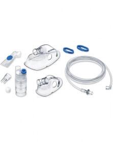 Inhalateur IH 26 pour Adultes et Enfants avec Douche Nasale - BEURER