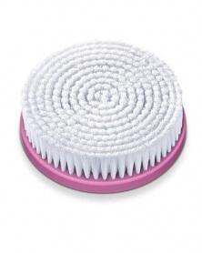 بيورر - فرشاة تنظيف وتدليك الجسم مع مقبض قابل للإزالة FC 25