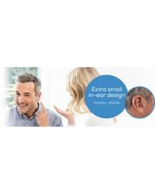 بيورر - جهاز المساعدة على السمع و تحسينه HA 60