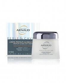 INSTITUT ARNAUD - Perle & Caviar Crème Premium Globale Jour 50 ml