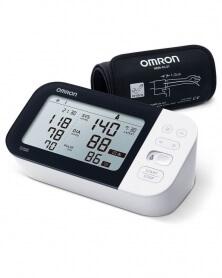 أومرون - جهاز قياس درجة ضغط الدم إلكتروني M7 Intelli IT