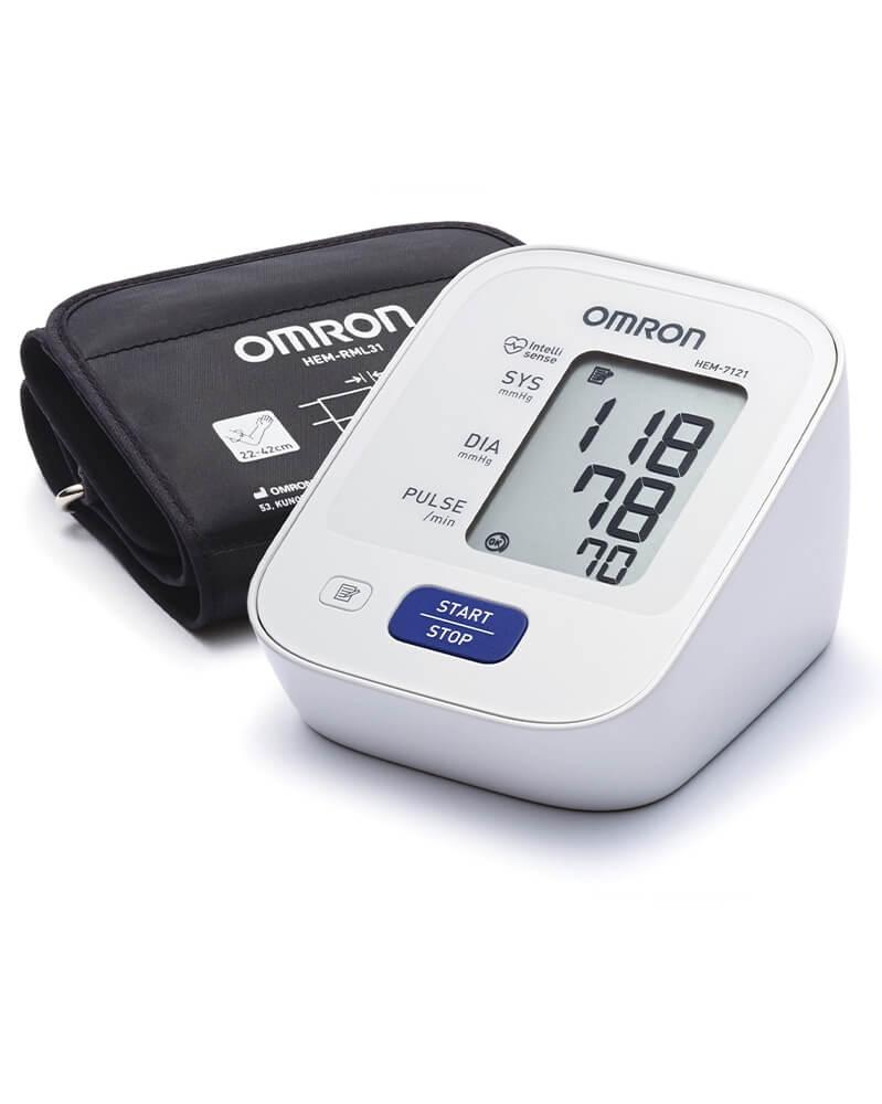أومرون - جهاز قياس درجة ضغط الدم أوتوماتيكي M2