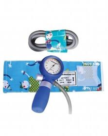 جهاز قياس ضغط الدم للأطفال مع كفة الرضيع -STAR CARE