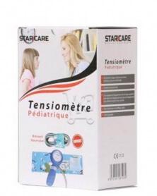 Tensiomètre enfant avec brassard nourrisson - STAR CARE