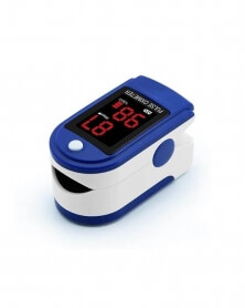 CONTEC- Oxymetre de Pouls CMS 50DL