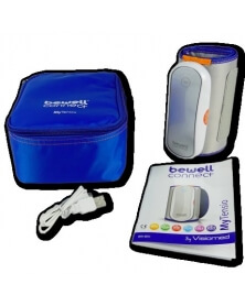 Bewell Connect - جهاز مراقبة ضغط الدم بتقنية البلوتوث