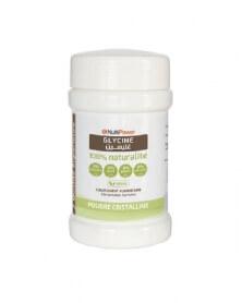 NUTRIPOWER - Glycine Pure en Poudre 300 g