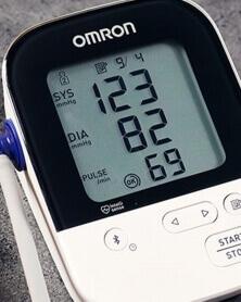 Tensiomètre Brassard Electronique Intelli IT M4 - OMRON