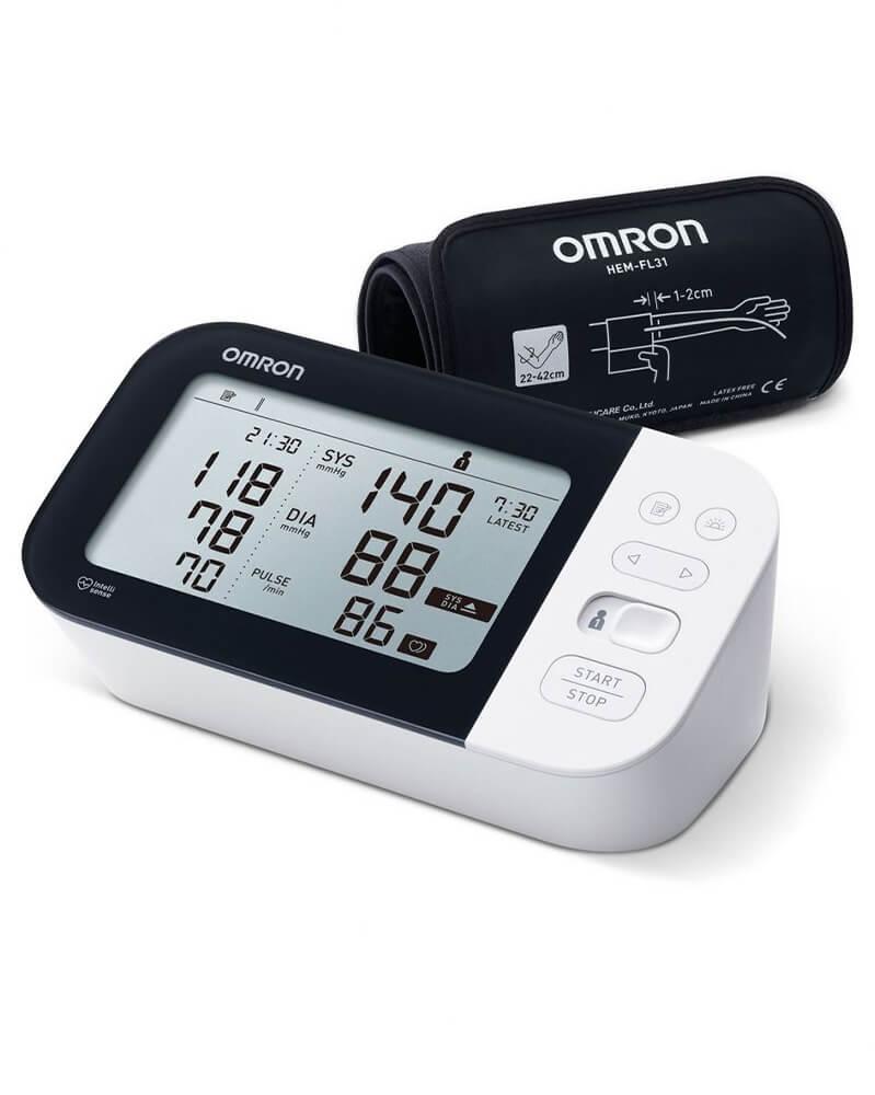 Tensiomètre Electronique à Bras M7 Intelli IT - OMRON