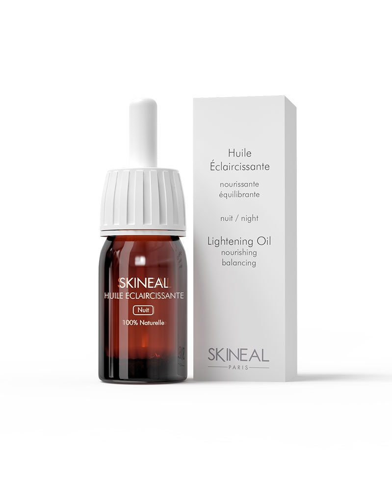 SKINEAL - Huile Eclaircissante 30 ml
