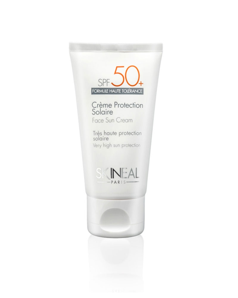 SKINEAL - Crème Protection SPF50+ Solaire 40 ml
