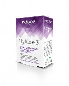 NATALOE - HyAloe 3 Sérum 30 ml