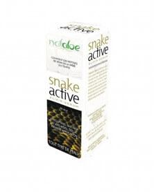 NATALOE - Snake Active Elixir Sérum Soin du Visage 30 ml