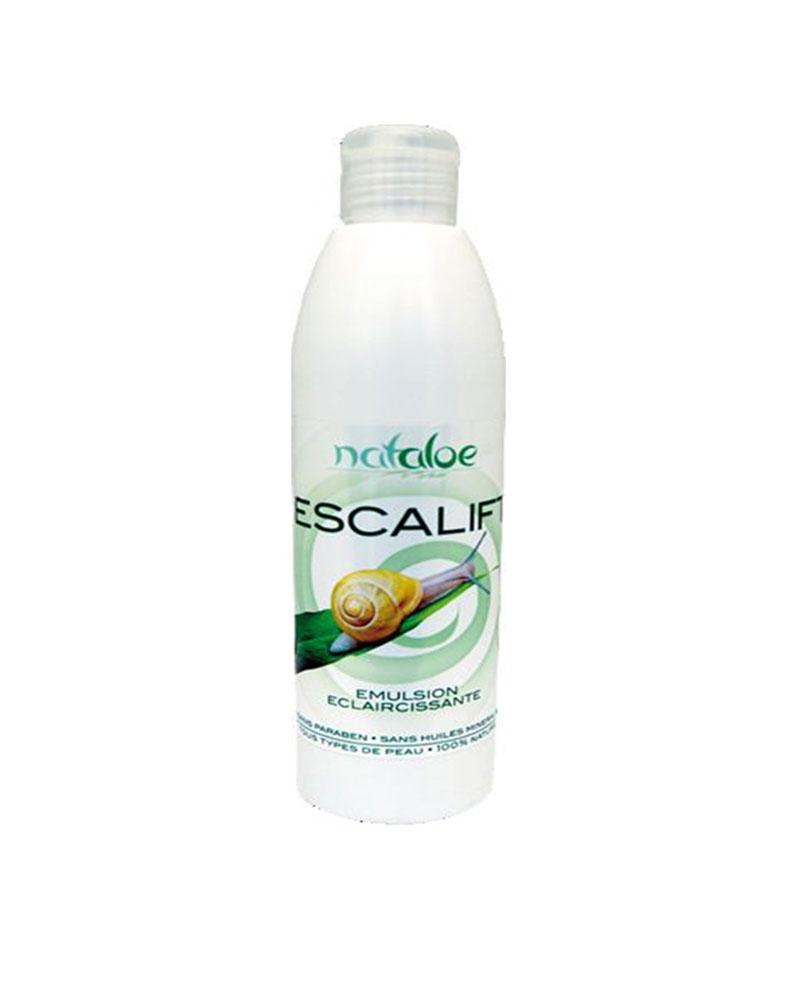 NATALOE - Escalift Emulsion Eclaircissante 250 ml