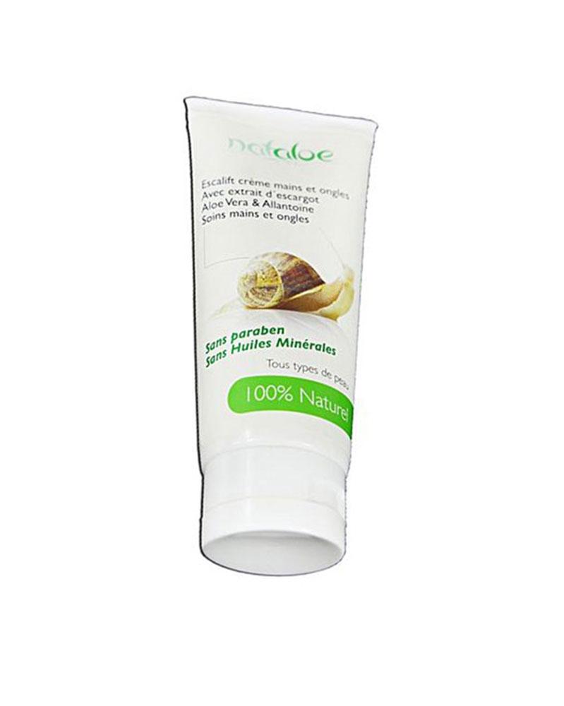 NATALOE - Escalift Crème Mains et Ongles 100 ml