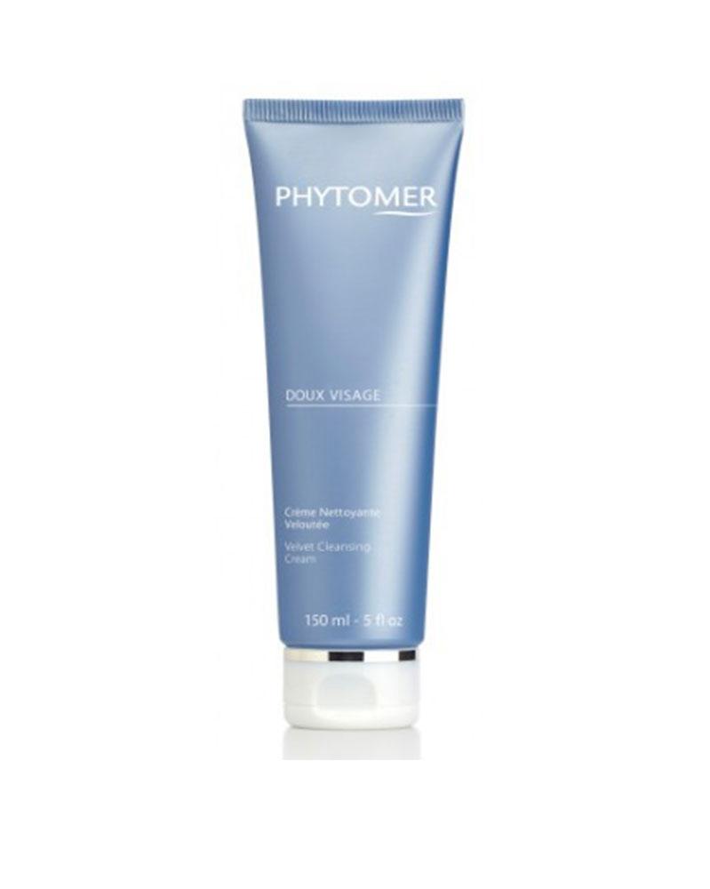 PHYTOMER - Doux Visage Crème Nettoyante Velouté 150 ml