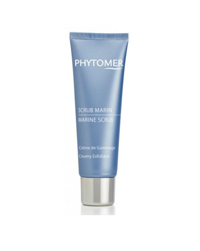 PHYTOMER - Scrub Marin Crème de Gommage 50 ml