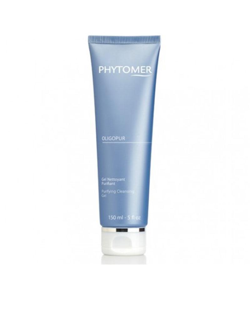 PHYTOMER - Oligopur Gel Nettoyant Purifiant 150 ml