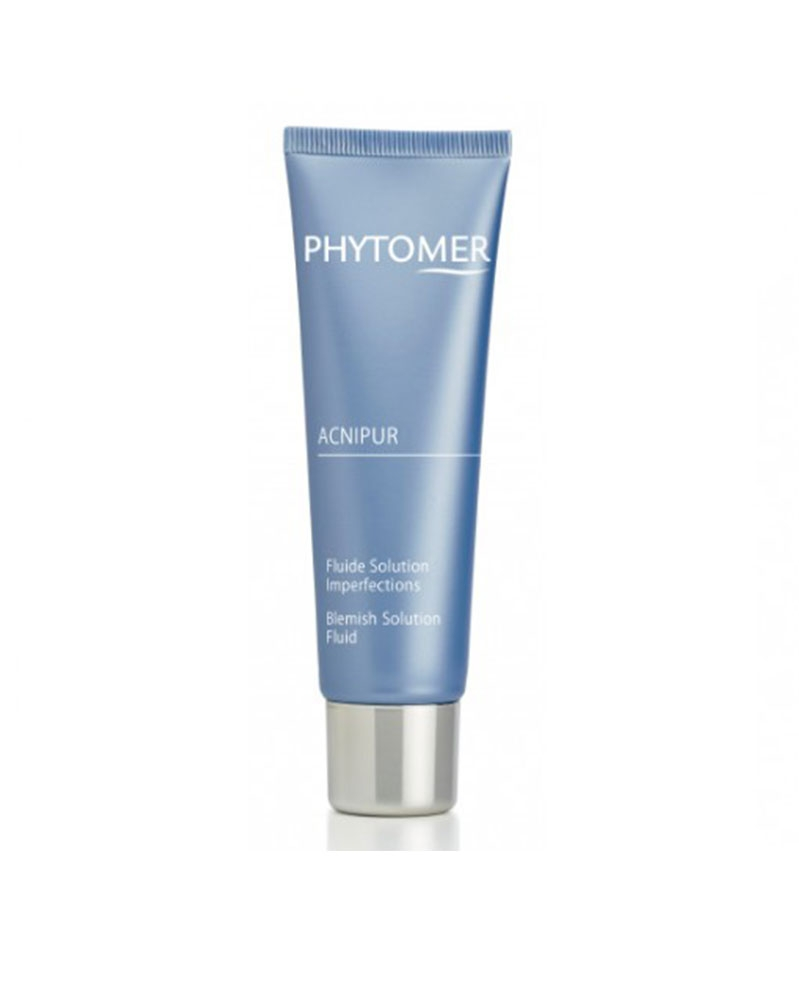 PHYTOMER - Acnipur Fluide Solution Imperfections 50 ml