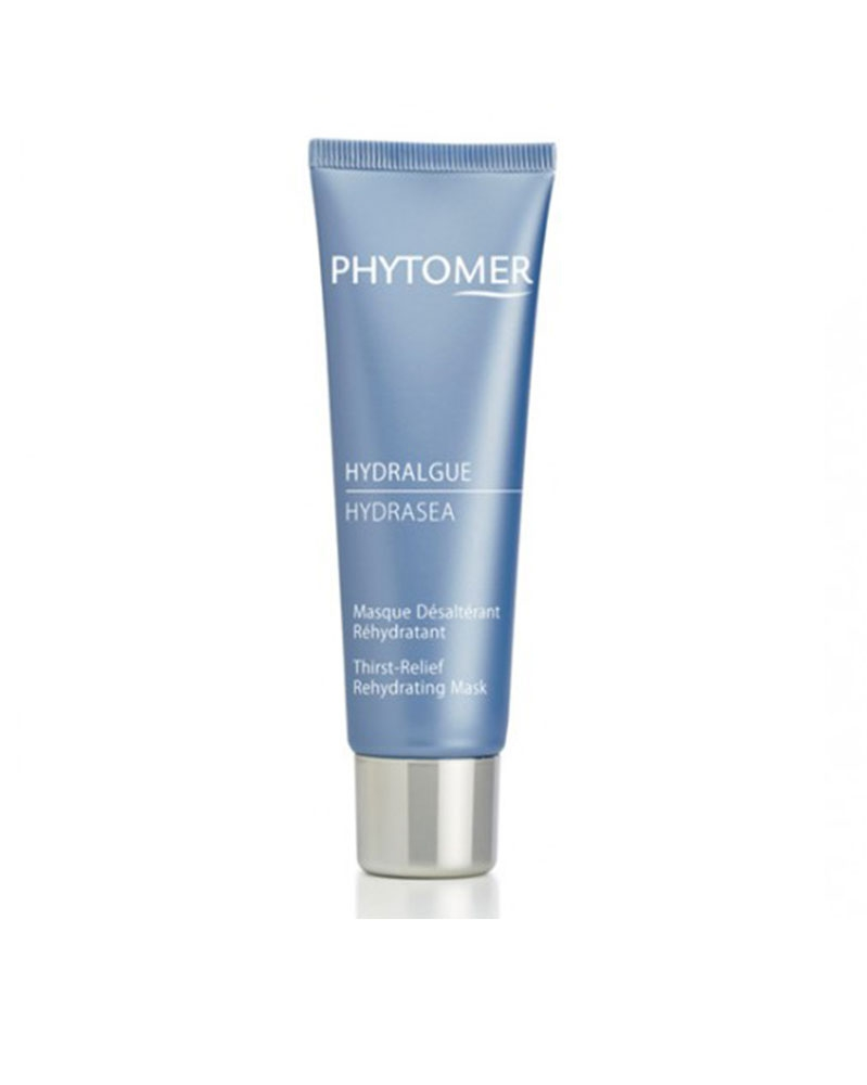 PHYTOMER - Hydralgue Masque Désaltérant Réhydratant 50 ml
