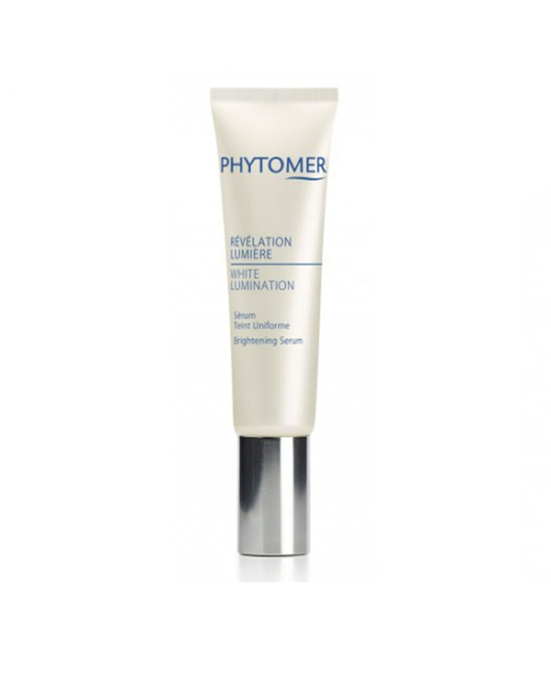PHYTOMER - RÉVÉLATION LUMIÈRE Sérum Teint Uniforme 30 ml